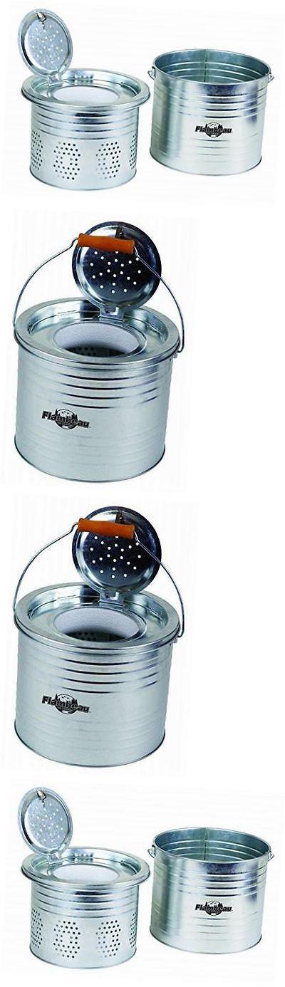 Bait Buckets 179986: 8 Qt. 2Piece Floating Minnow Bucket -> BUY IT NOW ONLY: $33.96 on eBay!