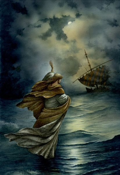 an overview of the vikings the lords of the sea View a summary of this with vikings to attack other irish lords the vikings continued to raid inland the sea's white hair i fear no wild vikings.