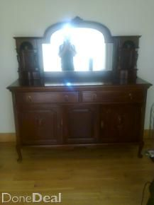 Antique Sideboard for sale