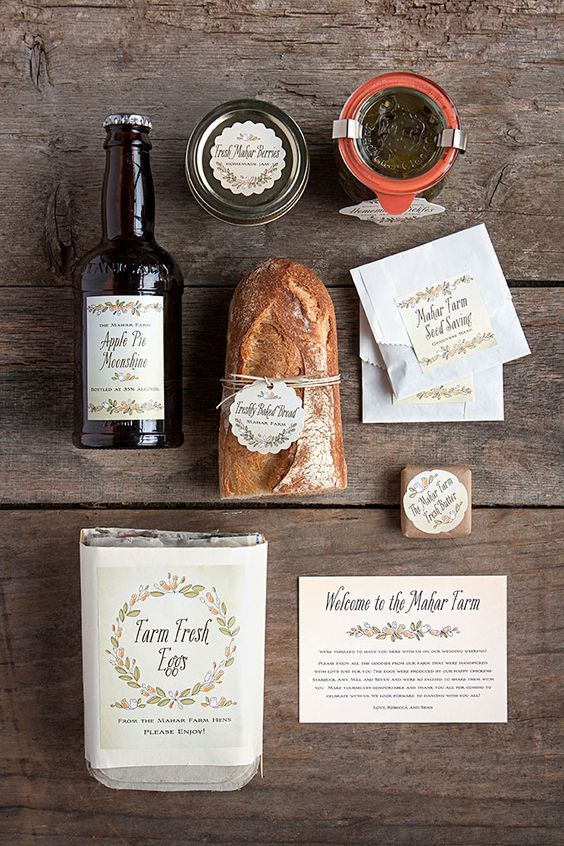 The 25+ best Welcome baskets ideas on Pinterest | Wedding spare ...
