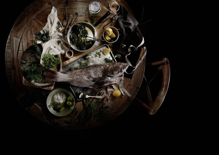 © Dimitris Poupalos Creative Photography_2016|Studio Project for Deipnosofistirion Catering new campaign| Foodstyling : Tina Webb Food n' Style