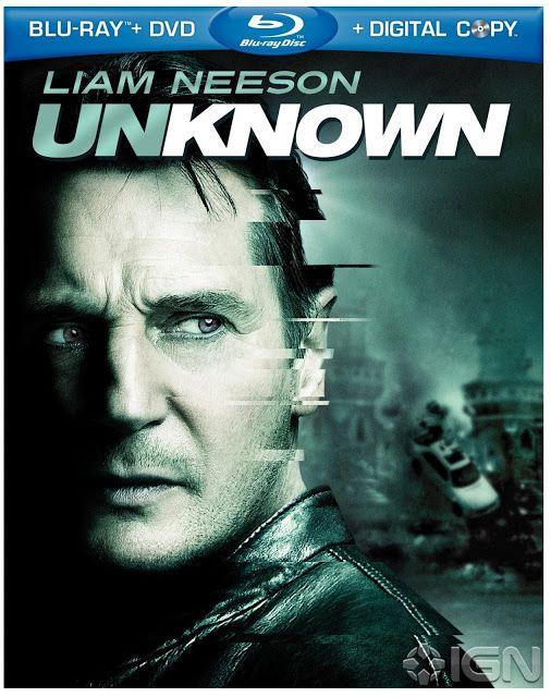 Watch Unknown (2011)BLURAY Hollywood Movie - Download ur Movies Online