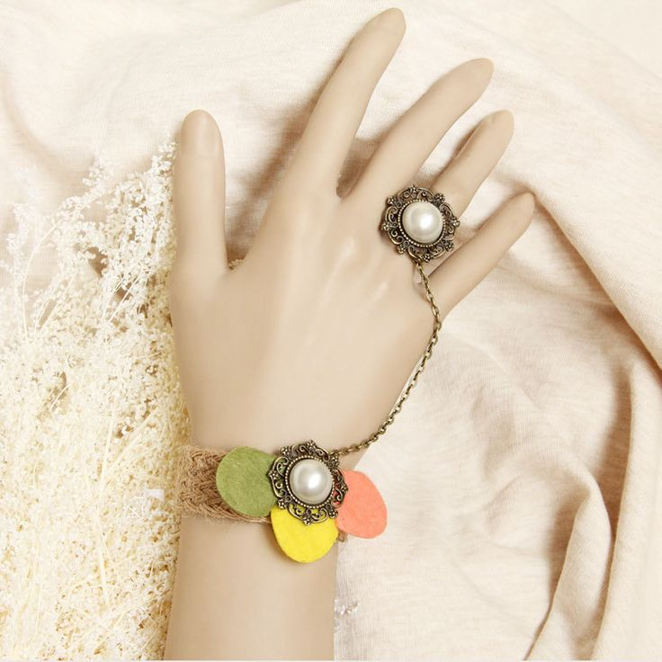 Купить товарМода ручной аксессуары женский искусственный жемчуг конопли веревки браслет WS 139 в категории Цепи и браслетына AliExpress. Handmade fashion  lace  choker necklace JL-210 for womenUS $ 3.10/pieceFashion  lace bracelet WS-267 handmade jewelry wr