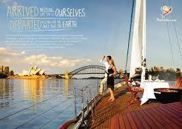 Image result for tourism australia advertising