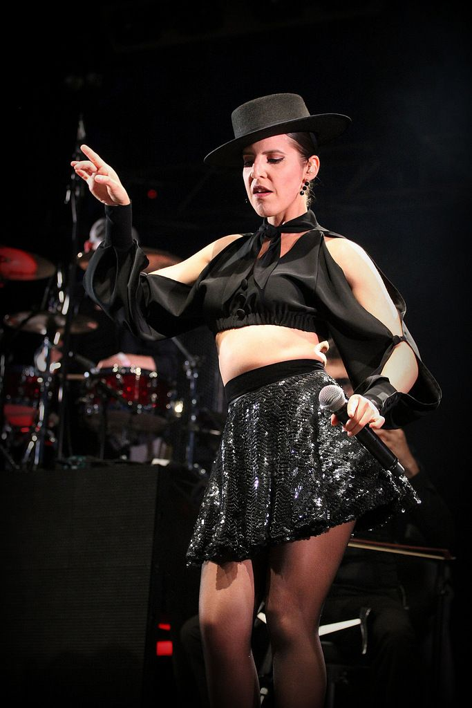 Cleo Panther, Zdroj: Tereza Ticháčková, Musicweb.cz