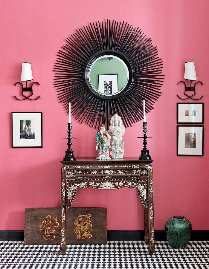 16 best Pink images on Pinterest | Paint colors, Paint colours and ...