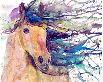 Arte caballo, equino pintura, acuarela, caballo grabado, animal de acuarela, decoración equina, regalos ecuestres, arte animal, cabeza de caballo, regalos de caballo cabeza de caballo lámina de mi acuarela original. Es el trabajo de una serie de acuarela caballo - es poesía en movimiento. Tamaño de papel: 21 cm x 29,7 cm, 8 1/4 x 11 5/8, A4. (con bordes blancos) - 18.00 $ ajuste de Marcos encontrados grandes tiendas 8x10(20cmx25cm) - salida extra para estera - U.S. 8x12(20cmx30cm) - salida…