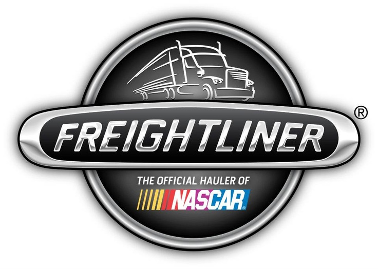 Meet the Freightliner NASCAR Haulers Cool Trucks