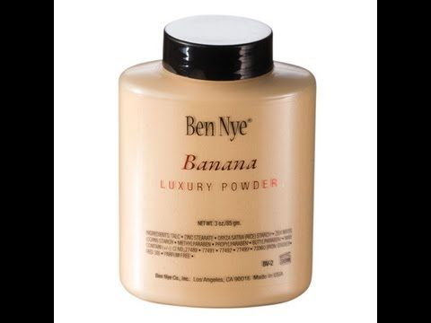 ▶Ben Nye BANANA Powder RANT!!! - I needed to bring this video back!!!!...I'm still seeing you ladies wearing it during the day time!!!..SMH!!!! Wear the powder at Night!!!...Mix the powder too!!!..LMAO!!!!!.. YouTube