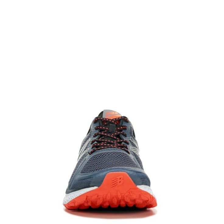 New Balance Men's 720 V4 Medium/X-Wide Running Shoes (Dark Grey)
