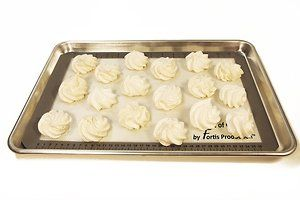 Vitality's Silicone Baking Mats a Safe Alternative to ...