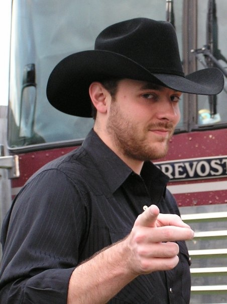Chris Young..Good lord look at this man