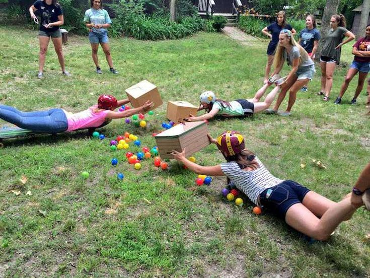 Réalisez votre propre aire de jeux pour enfants dans les règles du parcours du combattant