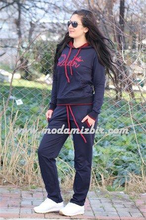 Bayan Eşofman Takımı 239B