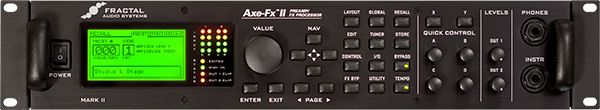 Axe-Fx II. Fractal audio. Can get one used for around 1300-1500, but new would be over $2000.