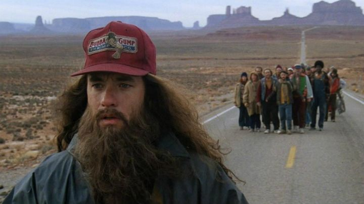 These Facts About Forrest Gump Might Surprise You - IcePop  ||  In 1994, Tom Hanks gave one of the finest performances of http://www.icepop.com/forrest-gump-surprise-facts/?utm_campaign=crowdfire&utm_content=crowdfire&utm_medium=social&utm_source=pinterest