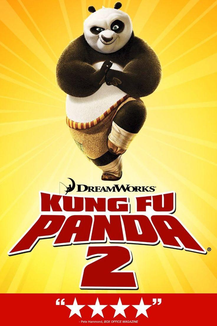 Watch Kung Fu Panda 2 Hd Online