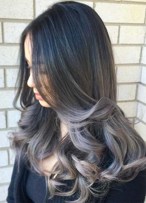 25+ best ideas about Ash Grey Hair on Pinterest  Grey