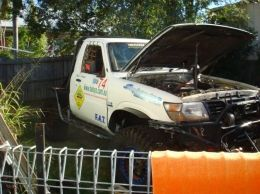 Nissan Patrol Builder Racing Tough Truck by mickyd555 http://www.truckbuilds.net/nissan-patrol-builder-racing-tough-truck-build-by-mickyd555