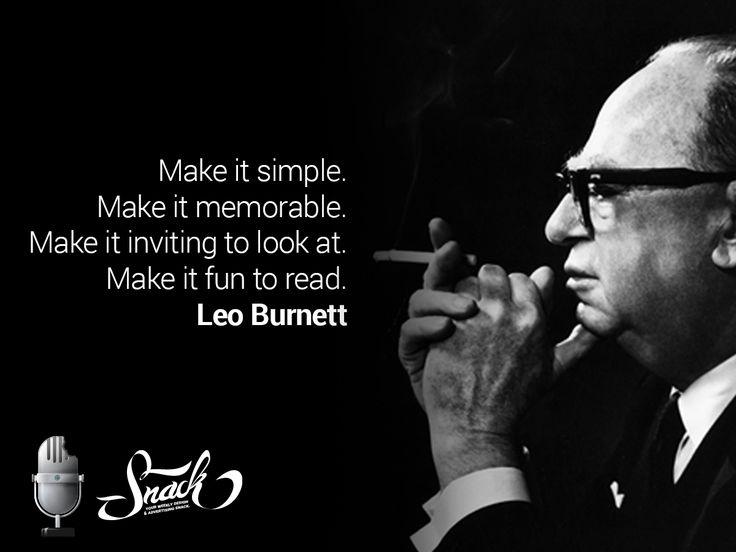 nefa architects leo burnett. Check Out This Week\u0027s Snack Podcast With Leo Burnett! #banneradvertising #snack #podcast Nefa Architects Burnett