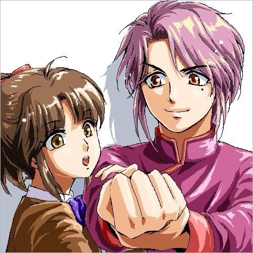 1000+ images about fushigi yuugi on Pinterest | Anime love ...