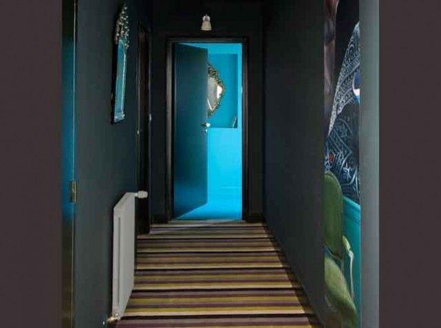 17 meilleures images propos de couloir sombre sur for Google decoration maison