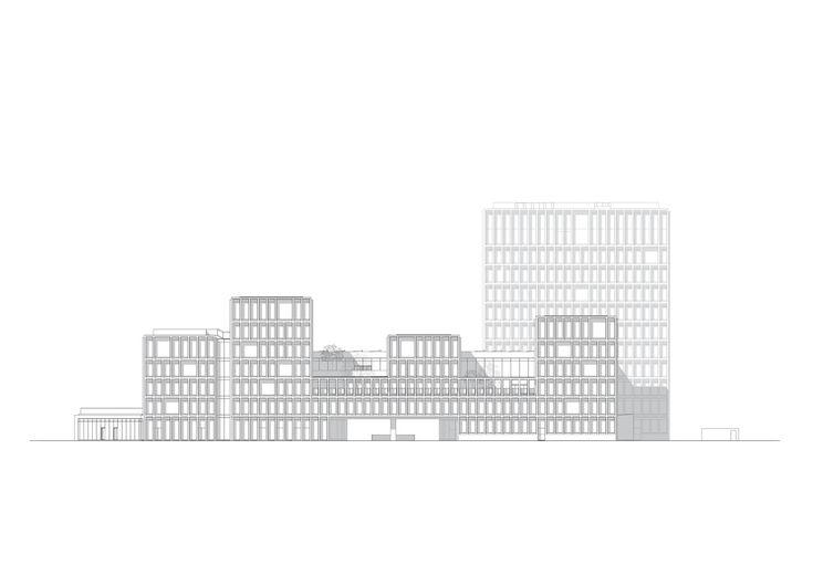 Gallery - Bestseller Aarhus / CF Moller - 73