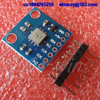 $283.05 (Buy here: https://alitems.com/g/1e8d114494ebda23ff8b16525dc3e8/?i=5&ulp=https%3A%2F%2Fwww.aliexpress.com%2Fitem%2FDHL-EMS-50-pcs-NEW-Barometric-Digital-Pressure-Sensor-Module-Board-For-Arduino-BMP085-3o%2F32789027029.html ) DHL/EMS  50 pcs NEW Barometric Digital Pressure Sensor Module Board For Arduino BMP085 3o for just $283.05