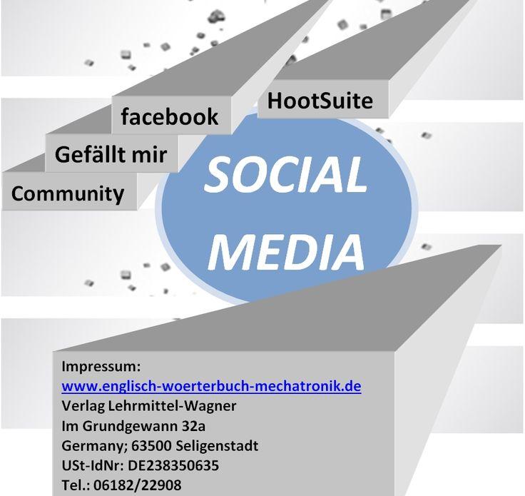 elektronische Buecher/ ebooks: Neuerscheinungen/ Neuveroeffentlichungen Jahr 2014: Glossar / Lexikon Fachwoerter Social Media Network / Soziale Medien (Facebook Twitter) + Botanische / Deutsche Pflanzen-Namen