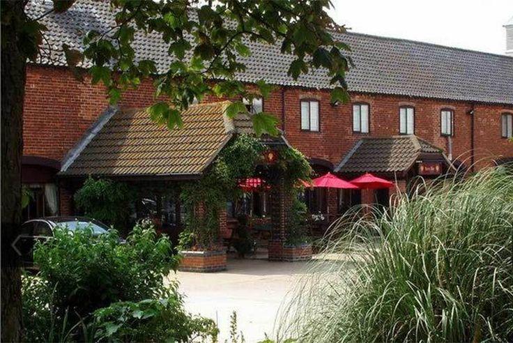 2nt Lincolnshire Spa Break, Dinner & Breakfast for 2