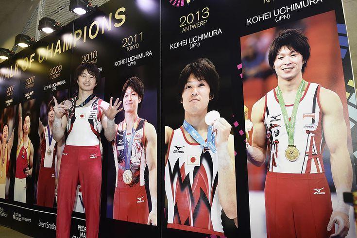 リオオリンピック 無敵のキング内村航平は なぜ団体の金メダルにこだわるのか - 毎日新聞