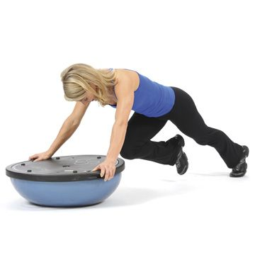 10 best images about bosu ball workouts on pinterest