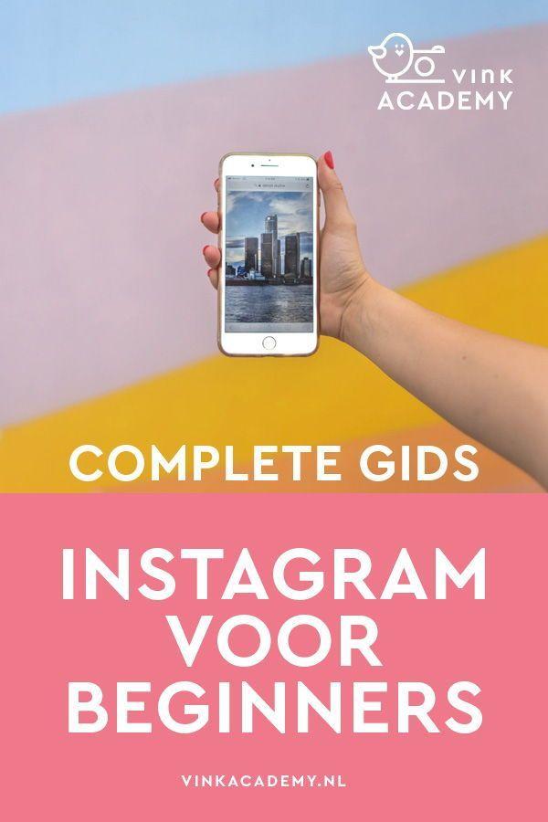 Alles über Instagram: Vom Instagram-Feed bis zum Erzählen von Geschichten in den Instagram-Geschichten. Sie lesen, wie und was das alles ist und warum Instagram …