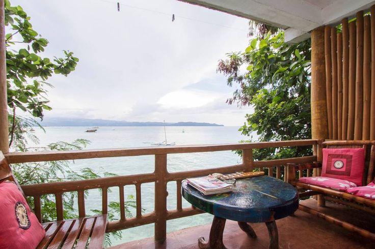 Malay, Western Visayas, Philippines