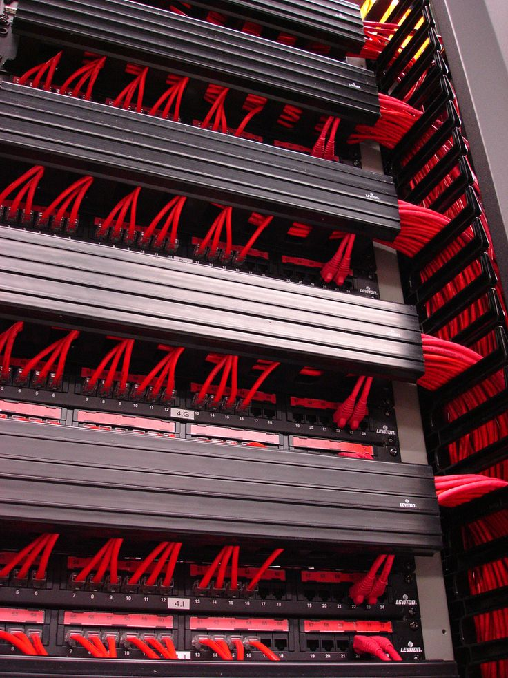 1000  Images About Cable Management Inspirations On