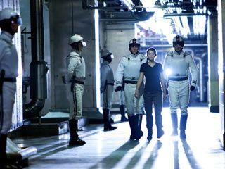 Hunger Games trailer!