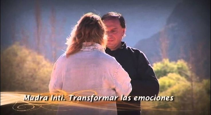 Dia 13. Curso de Meditación. Reiki Sin Fronteras: Transformar las emociones - YouTube