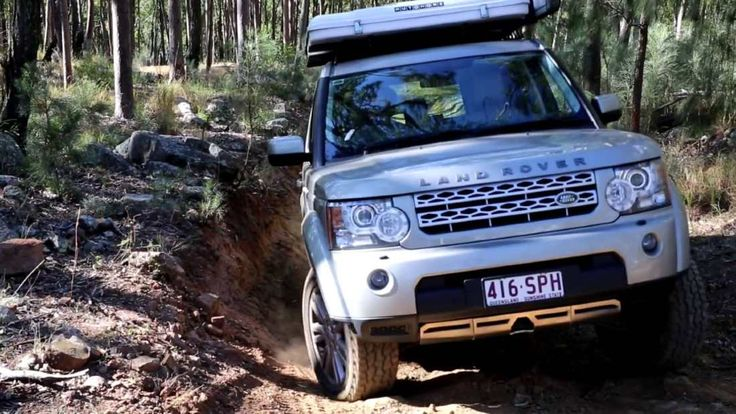 A Guide to Accessorising Your Land Rover with Towing