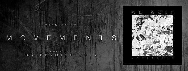 Musique. Dans leurs Movements WE WOLF meut une froide symphonie Froidemais pas roide la musique de We Wolf. Movements leur premier EP fait figure d'une symphonie cold-wave mouvante et émouvante. Épiques, lyriques autant qu'énergiques, les cinq chansons de Movements ravivent – sans nostalgique – la joie bienfaisante de se trémousser sur des rythmes et des... https://www.unidivers.fr/movements-we-wolf-cold-wave/ https://www.unidivers.fr/wp-content/uploads/2017/02/we