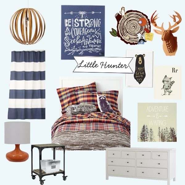 Best 25+ Boys Hunting Bedroom Ideas On Pinterest
