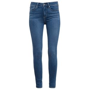 PAIGE DENIM Tristan Ultra Skinny Jeans - find out what cut of jeans will work best for you http://wp.me/s5eVop-jeans