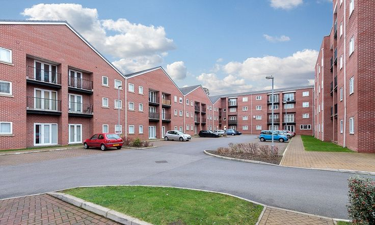 The North West offers better buy-to-let yields than London Great Buy to Let in the North West....Salford Buy to Let Hotspot... Malcolm Davidson Buy to Let Mortgage Broker http://www.Manchestermoneyman.com/