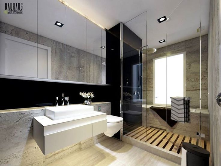 Ideas Of Modern Smart And Stylish Interiors By Bauhaus Architects |  Http://www