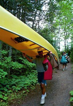 ByRiver Point Outfitting Co. The Boundary Waters Canoe Area Wilderness, is a 1,090,000-acre wilderness area within the Superior National Forest in northeastern Minnesota. Beautiful, wild an…