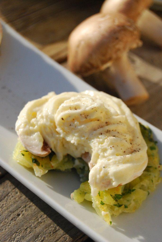 Mousse de raclette ou la raclette revisitée - Gourmet & Gourmand