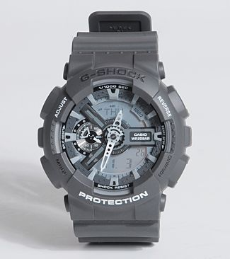 G-shock GA110- got it