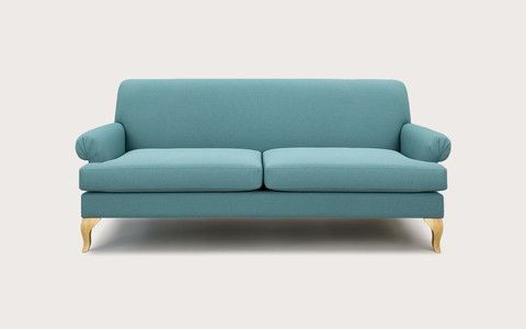 The Sofa Maker lets you design your dream lounge online