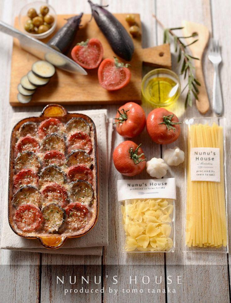 Miniature food, 2017, Comida Italiana♡ ♡ By Nunu's House