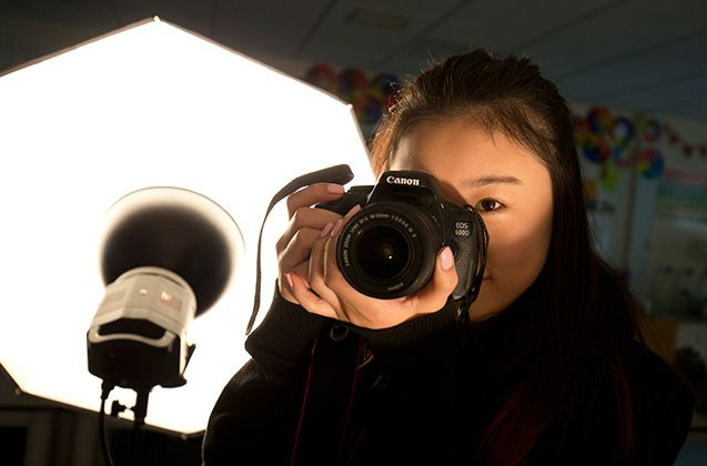 school website photographer