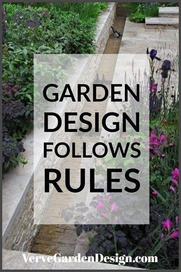 What Exactly is Garden Design? Gardening Pinterest Garden